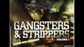 Too $hort & The Up All Nite Crew - Sugar Daddy