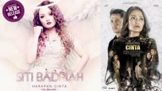 Gambar cover SITI BADRIAH - HARAPAN CINTA ( OST. SINETRON HARAPAN CINTA )