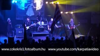 preview picture of video 'KÁRPÁTIA MEZŐKÖVESD MAGYAR HIMNUSZ SZÉKELY HIMNUSZ 2015 02 14'