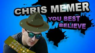 Everyone is here - Chris memer