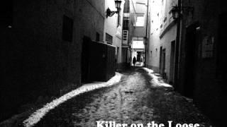 Rainwave - Killer on the Loose