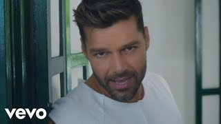 La Mordidita - Ricky Martin feat. Yotuel (Video)