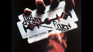 Judas Priest - Red, White And Blue (Audio)