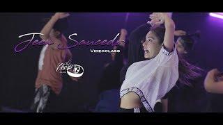 Cuando Te Bese - Becky G Ft. Paulo Londra  Choreography By Jeen Saucedo