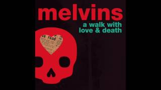 "Melvins ""What's Wrong With You"" (Pre-Order Available Now)"