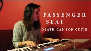 Passenger Seat - Death Cab for Cutie (cover)