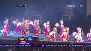 Pagelaran Nusantara Berdendang Peringati Hari Sumpah Pemuda Ke 88