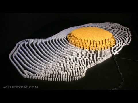 Smażone jajko wielkanocne