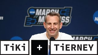 """Nate Oats- """"We are just BETTER then everybody else."""" 