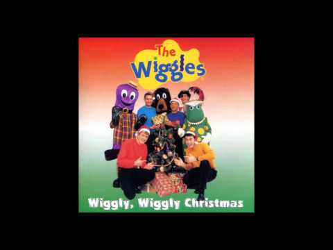 The Wiggles-Silent Night