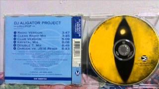 DJ Aligator Project-Lollipop (Krystal Mix)