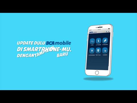 Video Tutorial Tarik Tunai Tanpa Kartu di ATM BCA lewat BCA mobile