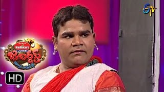 Venu wonders Performance – Jabardasth – Episode No 12 – ETV  Telugu