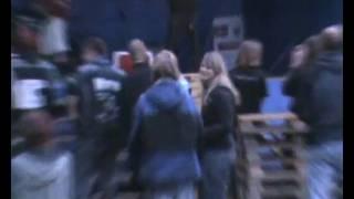 Video Explosion v Ricanech xD