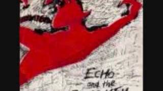 ECHO & THE BUNNYMEN  The Idolness Of Gods .wmv