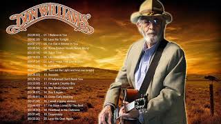 Don Williams Greatest Hits – Top 20 Best Songs Of Don Williams – Don Williams Country Music 2020
