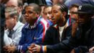 Missy Elliot Ludacris Jay-Z 1 Minute Man (Remix)
