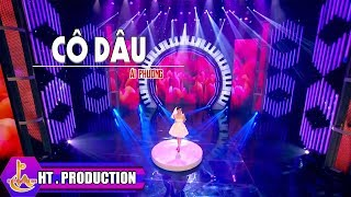 Cô Dâu - Ái Phương [Official]