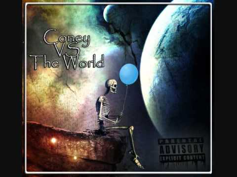 Coney VS The World - Midnight Slice - Bonez,Shatner,ChrisMac,NePaul and Thezerit