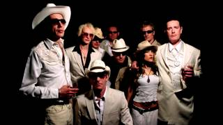 Woke up this morning (extended mix) - Alabama 3 (A3)