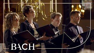 Bach – Cantata Nach dir, Herr, verlanget mich BWV 150