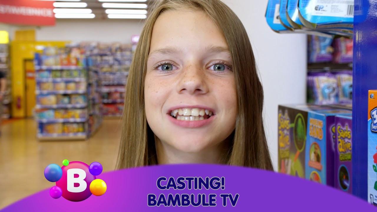 První talentová show pro děti 2. kolo castingu