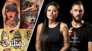 Best Advice For Tattoo Virgins? | Tattoo Artists Answer