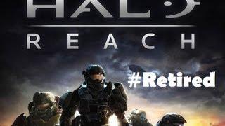 Halo Reach - 241 Triples + Minging Choke