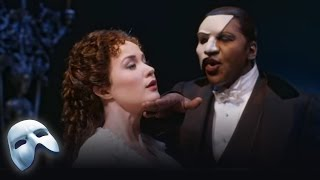 Norm Lewis & Sierra Boggess Perform The Music of the Night | The Phantom of the Opera