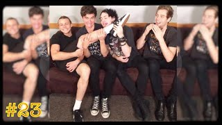 5SOS Funny Moments Part 23