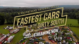 Fastest Cars In The Dirty South | Season 2 Premiere - Grudge Racing! | MotorTrend by Motor Trend