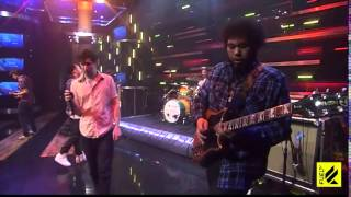 Dance Gavin Dance - The Robot with Human Hair Pt. 2½ (Live; The Daily Habit 2011)