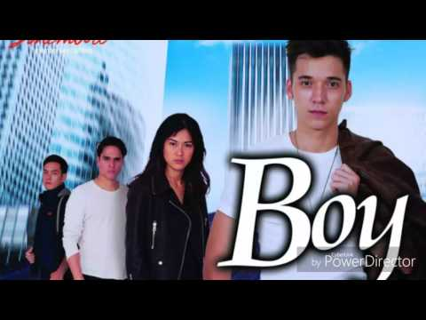 Stefan William Feat Celine Evangelista - Demi Dia (OST. BOY SCTV)