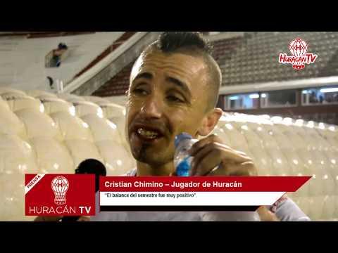 ¡Nuevo #HuracánTV! Lo que no viste ante Argentinos