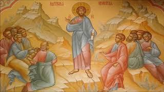 ÎPS Bartolomeu Anania   Duminica A 19 A După Rusalii   Predica De Pe Munte   Iubirea Vrăjmașilor