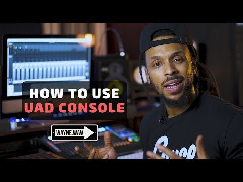 Download How To Record Big Vocals Using Uad Console App