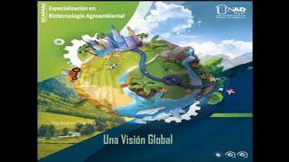 Lanzamiento de Especialización en Biotecnología Agroambiental