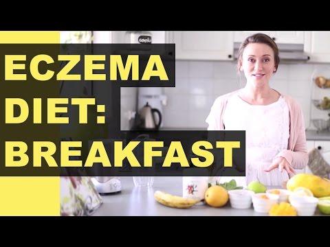 Eczema Diet - Breakfast Recipe