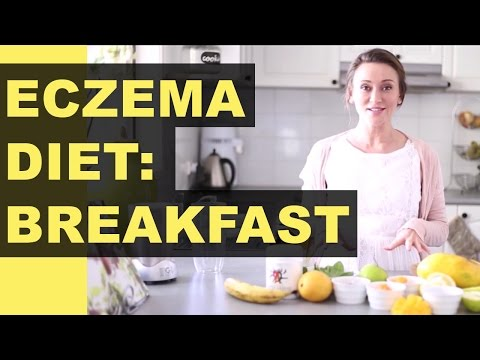 Video Eczema Diet - Breakfast Recipe