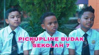 Pickupline Budak Sekolah 7