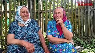 Последние жители Советской деревни в Курской области