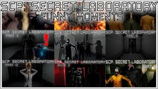 scp secret laboratory funny moments 1 - मुफ्त