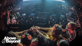 Above & Beyond feat. Richard Bedford - Sun & Moon (Push The Button Live At Ultra Singapore 2018)