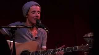K's Choice -- I Will Carry You - Hotel Cafe 5-4-13