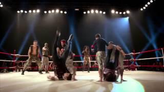 Шаг Вперёд 5:Всё или Ничего - LMTRIX vs Banda (Gangs)