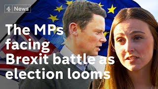 Brexit backlash: the local MPs caught between party and voters on Brexit