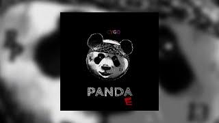 CYGO - PANDA E (Official audio)