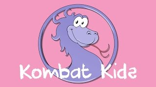Kombat Kids - Mortal Kombat Begins