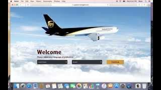 How to work at UPS fast! Job Application Walkthrough
