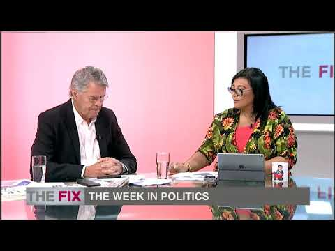 the-fix--the-week-in-politics--27-january-2019